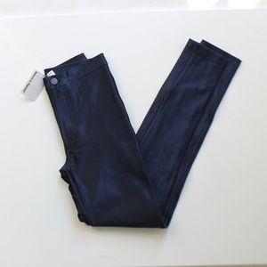 American Apparel Pants - American Apparel Disco Pants Midnight Navy NWT
