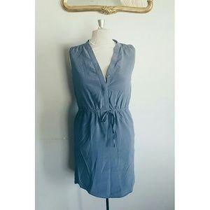 Cynthia Rowley Dresses & Skirts - |Cynthia Rowley| silk sheath dress
