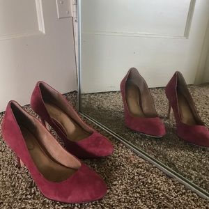 Corso Como Shoes - Corso como suede pumps 👠