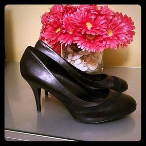 Aldo Shoes - Aldo Heels Like New size 9