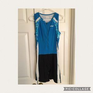 Other - Zoot triathlon suit - Ladies size Med