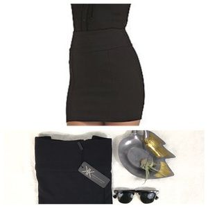 Kardashian Kollection Dresses & Skirts - Kardashian kollection Short Pencil Skirt