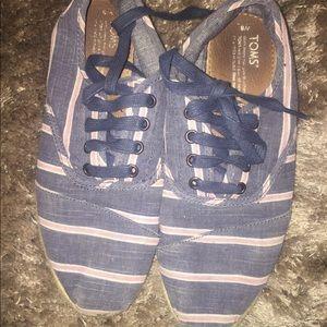 TOMS Shoes - Multicolor toms