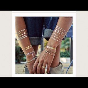 Flash Tattoo Accessories - Josephine Flash Tattoos
