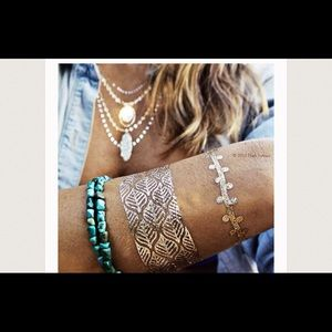 Flash Tattoo Accessories - Zahra Flash Tattoos