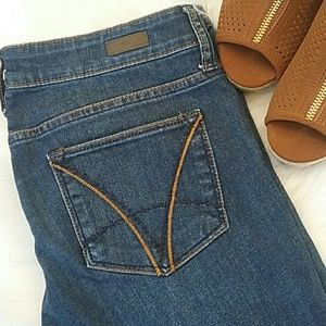 Kut from the Kloth Denim - EUC!! KUT from the Kloth Farrah baby bootcut jeans