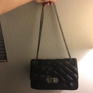 Zadig & Voltaire Handbags - Zadig art Voltaire Quilted Purse