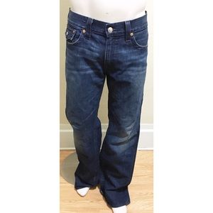 True Religion Other - NWOT True Religion 36x34.5 Billy Bootcut Jeans