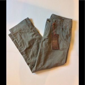 Jag Jeans Pants - NWT Jag Jean Classic Fit Crop