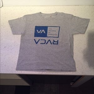 RVCA Other - Boys RVCA shirt