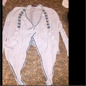 Rock & Roll Cowgirl Jackets & Blazers - 💋FinalRed.NWT.Rock & Roll Cowgirl XL Light Jacket