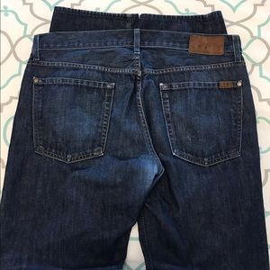 7 For All Mankind Other - 💙👖Awesome 7FAM Jeans👖💙36x34.5 the Standard GUC
