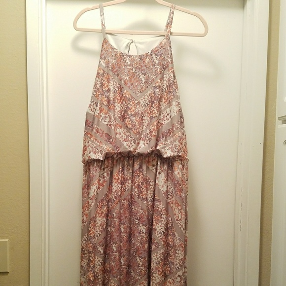 Maurices Dresses | Plus Size Maxi Dress | Poshmark