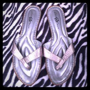 Born Shoes - Born Flip Flops