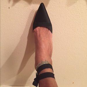 NICOLE MILLER COUTURE Heels, Size 9, NWOT
