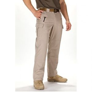5.11 Tactical Other - NEW 5.11 Tactical Stryke Khaki Cargo EMS Pants