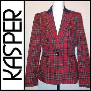 Kasper Jackets & Blazers - Kasper Blazer