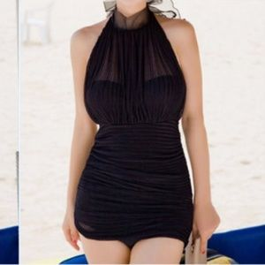 Other - halter swimsuit
