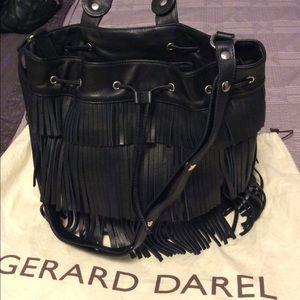 Alexander McQueen Handbags - GERARD DAREL FRINGE BAG