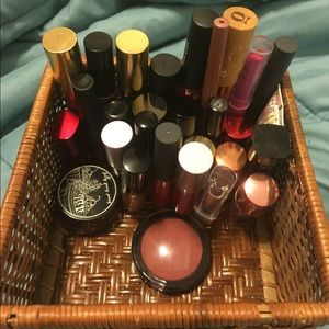 Sephora Other - Lip bundle of 29 items!