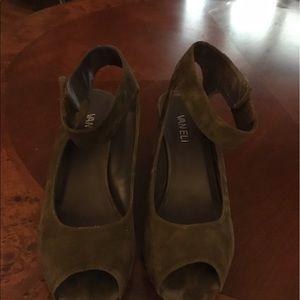 Vaneli Shoes - Vanelli wedge shoes