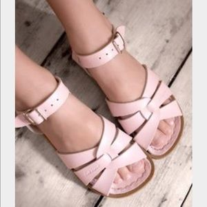 Salt Water Sandals by Hoy Other - SALTWATER Light Pink Sandals
