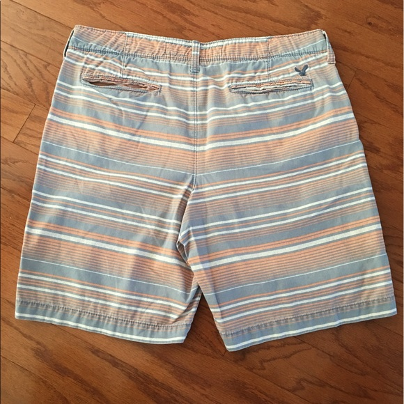 Women's Blue Ae Striped Dolphin Short $35 $ 17 From American Eagle Price last checked 10 hours ago Product prices and availability are accurate as of the date/time indicated and are subject to dolcehouse.ml: $