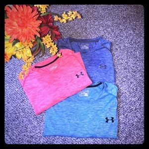 Under Armour Other - SUPER SALE💯💯 3 for 45 🙌🏼🙌🏼 whaaaa