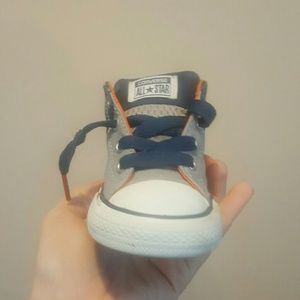 Converse Other - CONVERSE US 7 BABY SNEAKERS SHOES