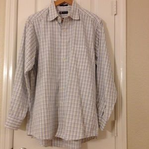 ⛔️REDUCED⛔️ Chaps Pinpoint Shirt
