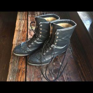 Laredo Shoes - Vintage boots