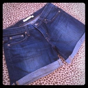 Big Star Pants - Big Star Jean Shorts