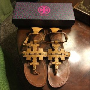 Tory Burch Shoes - Tory Burch Phoebe Sandals ✨*firm price*