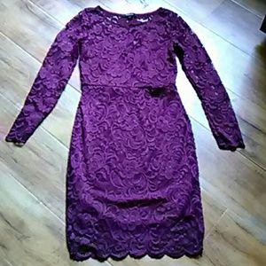 Ambiance Apparel Dresses & Skirts - Ambiance dress Small