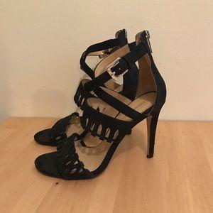 Ivanka Trump Shoes - Ivanka Trump High Heel Sandals Size 9.