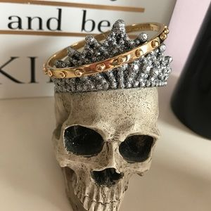 kate spade Jewelry - Kate Spade Studs Bangle