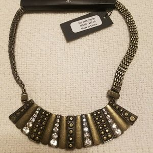 Romeo & Juliet Couture Jewelry - Necklace