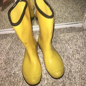 Kamik Shoes - Rain boot
