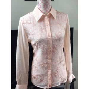 Alfred Dunner Tops - 🎀3 FOR $30  ALFRED DÜNNER BLOUSE SIZE 10 PETITE