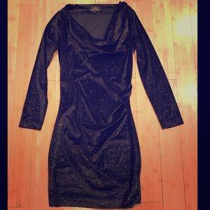 Vivienne Westwood Dresses & Skirts - Vivienne Westwood velvet evening dress, size XL