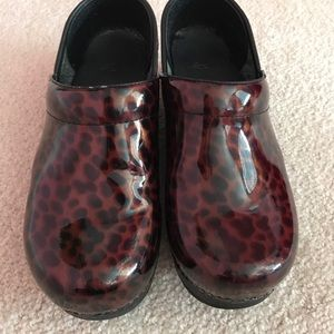Dansko Shoes - Dansko shoes - size 36