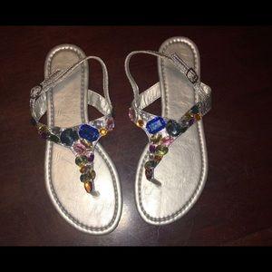 Claire's Shoes - Sandals