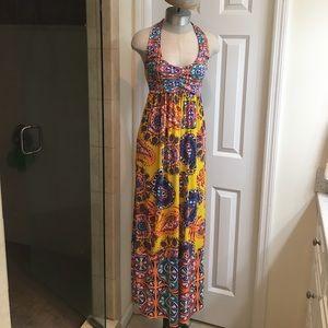 Tracy Negoshian Dresses & Skirts - Tracy Negoshian Sun Dress Size S
