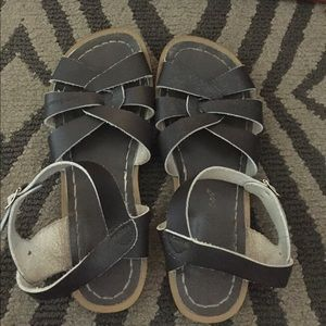 Salt Water Sandals by Hoy Shoes - Saltwater sandals