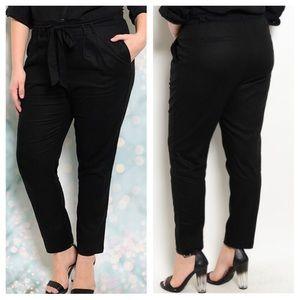 Pants - 🌟COMING SOON🌟Beautiful Classic Black Pant🌟