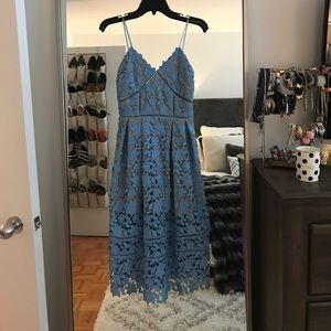 Self Portrait Dresses & Skirts - Self-Portrait Inspired Dress
