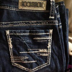 Rock & Roll Cowgirl Denim - Rock & Roll jeans