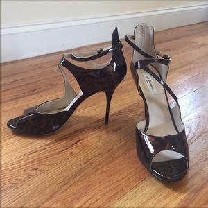 LK Bennett Shoes - SZ 41 NEW LK Bennett Serena heels!!