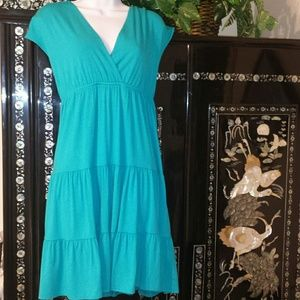 New York & Company Dresses & Skirts - Teal Blu NY & Co dress