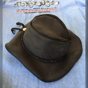 Other - ◾️2XHP◾️Leather HAT